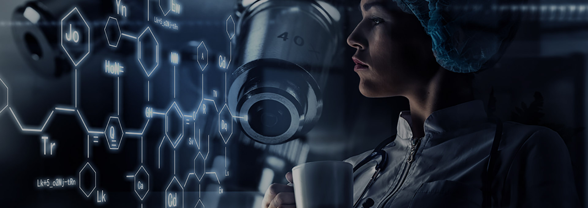 Blockchain technology will improve the healthcare and pharmaceutical industries