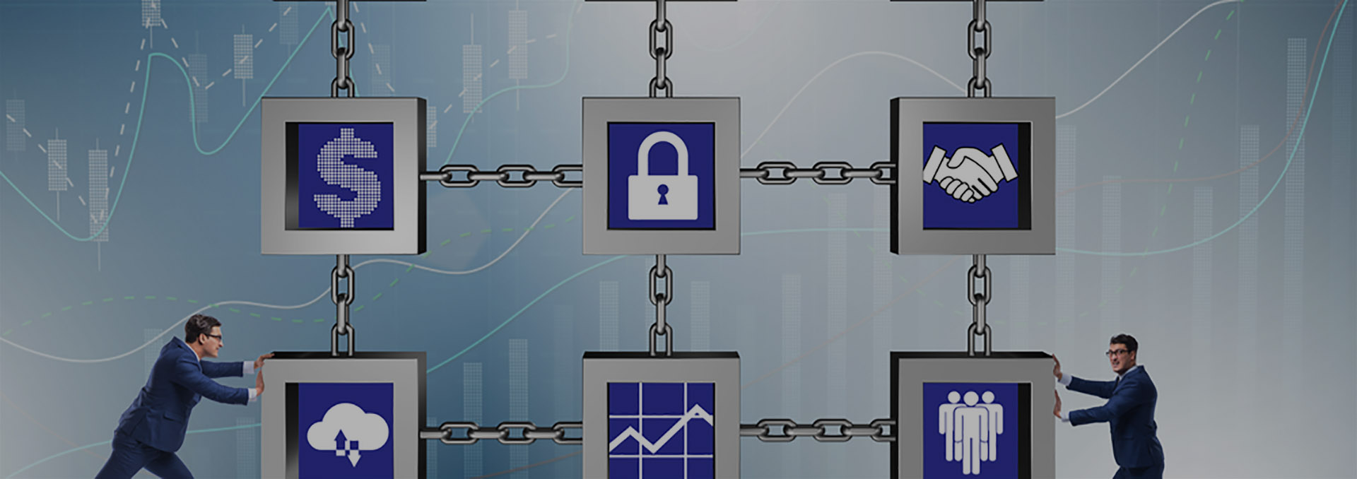 Security aspects are critical to the blockchain revolution