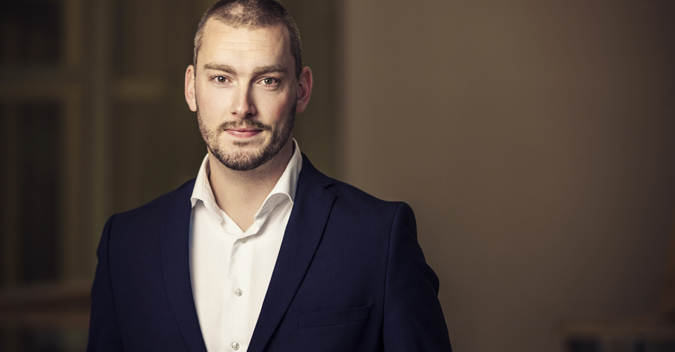 M3 Holdings welcomes Jeroen van Oerle from asset management firm Robeco as new Board member